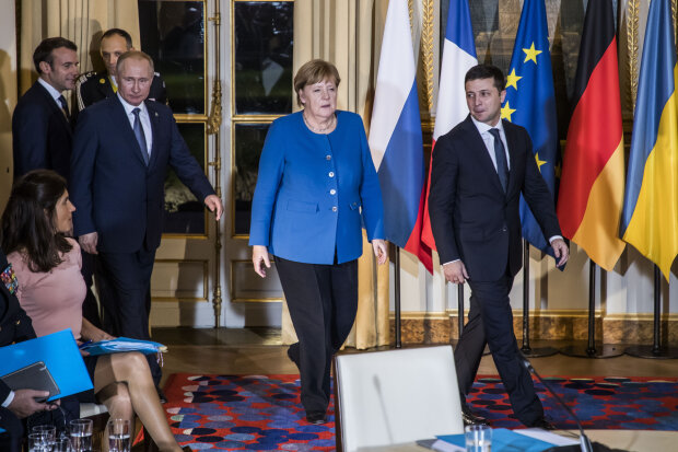 """""""Припиніть кивати головою!"""": Зеленський зірвався на Лаврова! Був злий, як чорт: у Путіна """"очманіли"""" від почутого"""