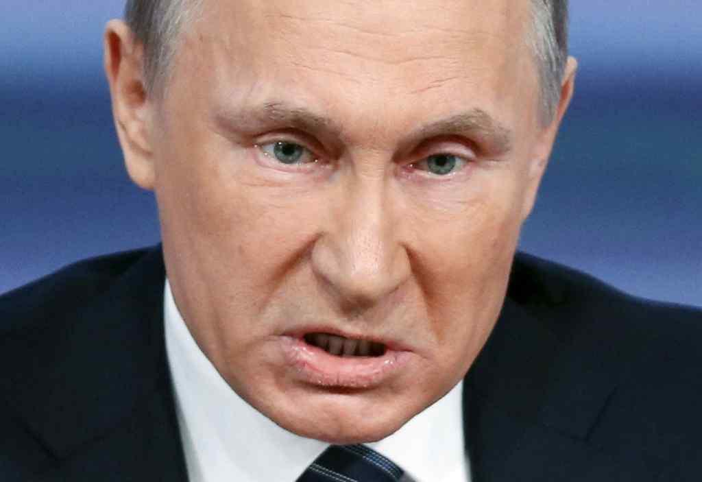 "Путін – чорт! Президенту РФ ""плюнули в обличчя"", жорстка заява не залишила шансів"