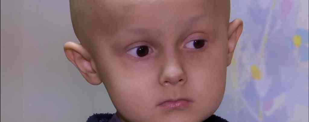 """""""Дитина, за якупотрібно боротися"""": Допоможіть врятувати маленького Іллю"""