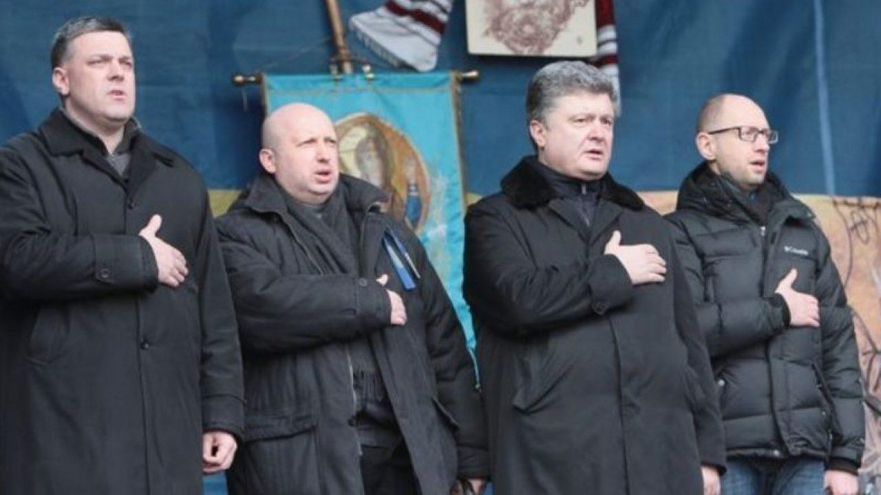Вони приходили на коврик до Януковича! Спливла шокуюча правда про лідерів  Майдану. Торгувались і скаржились | Корупція Інфо