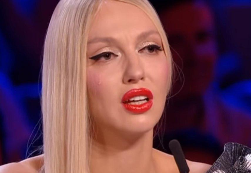 """Залишилися шрами: Оля Полякова розповіла про трагедію. """"Чому мене б'ють?"""""""