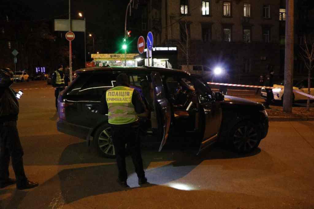 Розстріл авто у Києві: Бізнесмен Соболєв назвав імена тих, хто йому погрожував. Спливло гучне і відоме прізвище