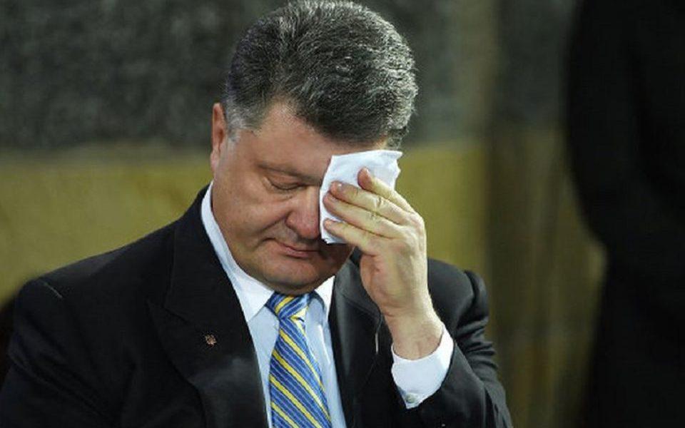 Яка ганьба! В офісі Порошенка виявили нечуване… Вкрали з Банкової – це кінець