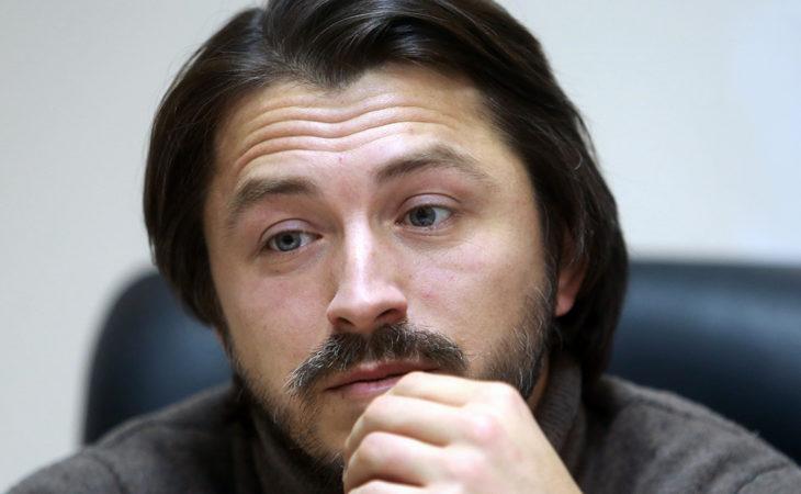 Сергій Притула публічно звернувся до президента України Володимира Зеленського