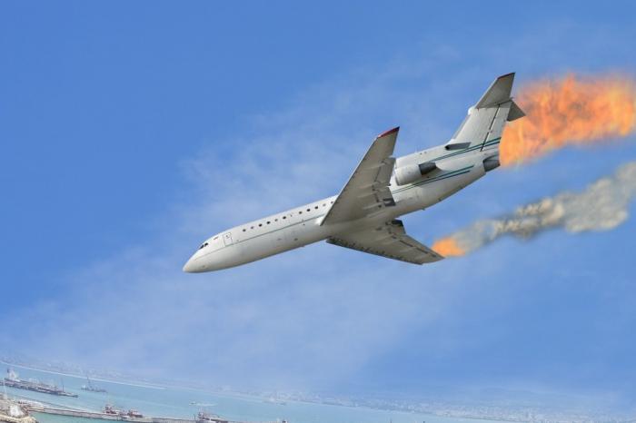 Люди зникли без сліду! Літак з пасажирами впав у воду. Перші подробиці трагедії