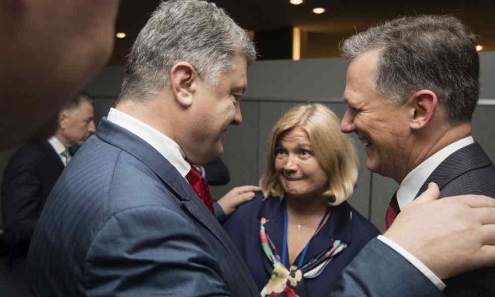 Вити будете! У Зеленського жорстко рознесли Порошенка і Геращенко. Рідні цього не пробачать