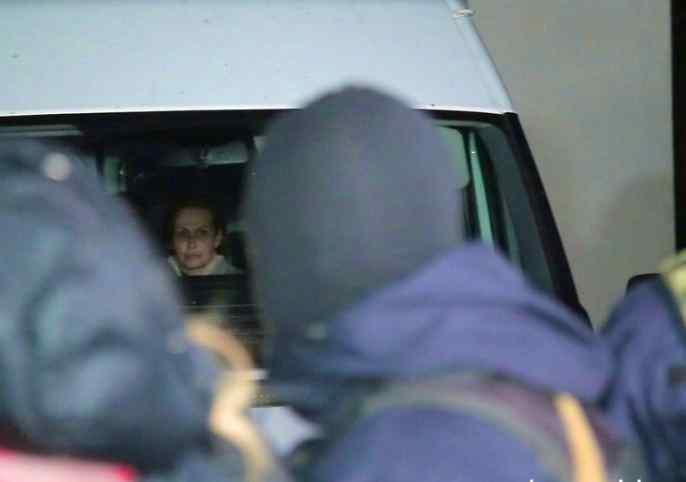 Жорстоке вбивство журналіста: в будинку підозрюваної Юлії Кузьменко провели ретельний обшук. Вирушила за ґрати!