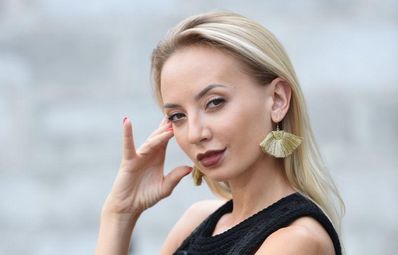 """""""Підтягнутий животик і ніжки"""": Акторка 95 кварталу Ірина Сопонару приголомшила всіх відвертим фото"""