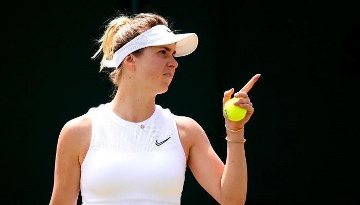 І це наша тенісистка? Перша ракетка України Світоліна вразила відвертим вбранням на публіці. Такою її ще не бачили!