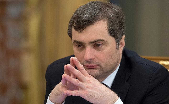 """Все через Україну! Помічник Путіна залишив своє """"крісло"""". """"Зміна курсу…"""""""