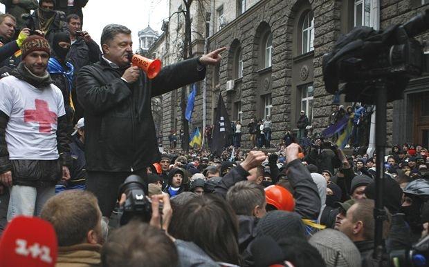 """""""Підстави для громадянської війни!"""": У Порошенка хочуть переворот. Скандальна інформація з'явилася у Мережі"""