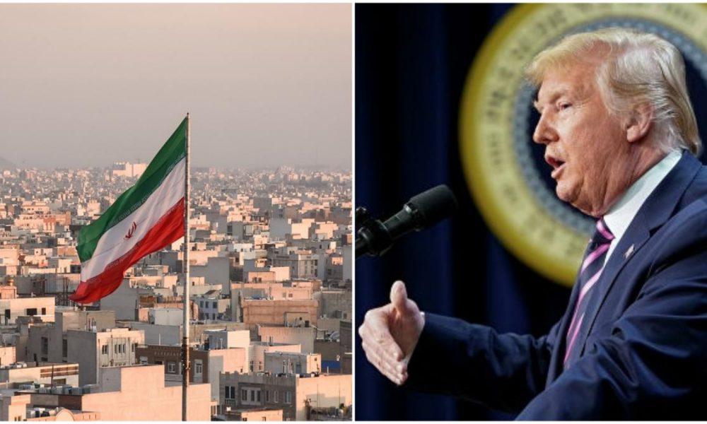 Терміново! США пішли ва-банк проти Ірану, країну трясе. Так просто це не закінчиться