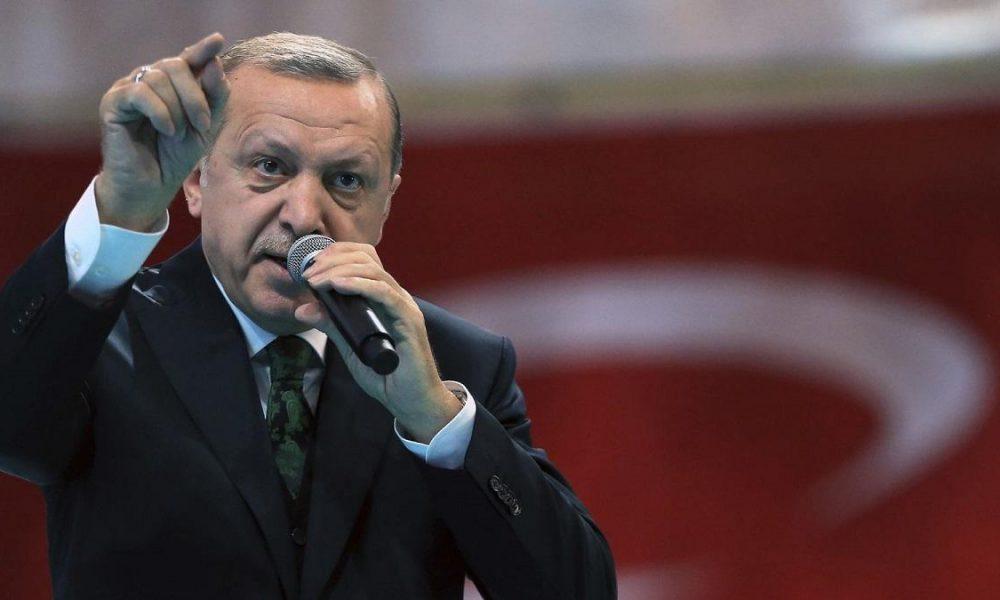Терпіння лопнуло! Ердоган не стримався, різко пішов проти Росії, таке ми бачимо вперше