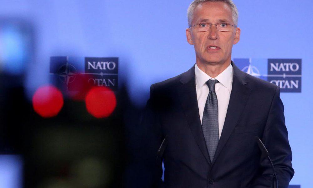 """НАТО отримав """"найновішу силу"""", готують найбільше розгортання: нестримна заява"""