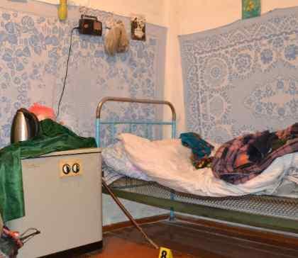 """""""Були відрізані руки і ноги"""": На Рівненщині у власному домі знайшли вбитою жінку. Злочин вразив навіть поліцейських"""