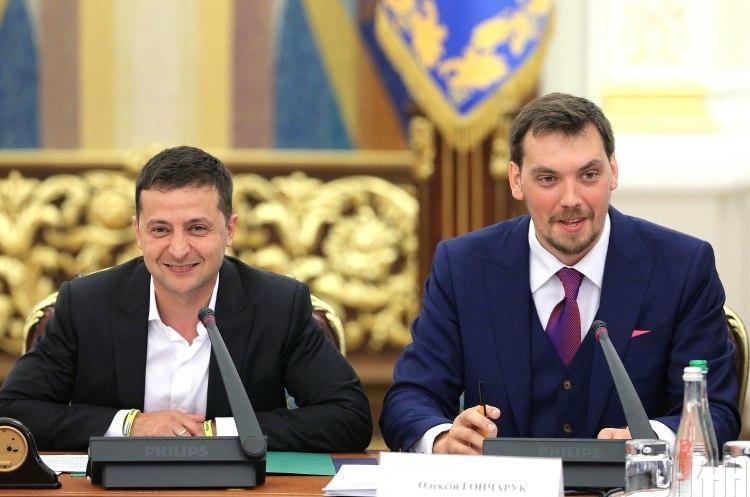 """""""Негатив для суспільства"""": Ряд міністрів кабміну Гончарука чекає швидке звільнення. Уже 24 числа"""