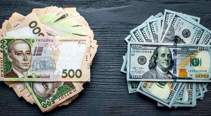 """""""Долар бахне до 50!"""": Експерти попереджають про небезпеку на валютному ринку"""