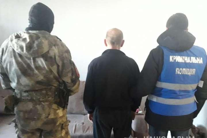 Гучне затримання. У Кропивницькому спіймали підозрюваних у вбивстві адвоката. Тепер поплатяться