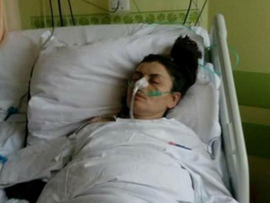 """""""Залишив на вулиці у важкому стані"""": Померла українка, яку роботодавець викинув на вулицю з інсультом"""