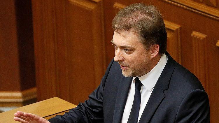"""""""Ніхто не говорить про повернення територій!"""": Україна приголомшена новою заявою. Країна проти!"""
