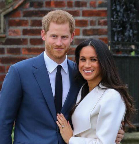 """""""Більше не королівська родина?"""": Принц Гаррі і Меган Маркл шокували всіх гучною заявою. Не потребують титулів"""
