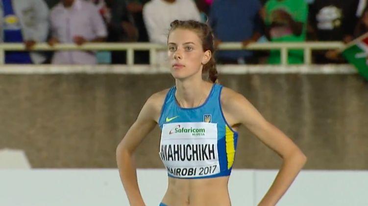 Так тримати. Українська спортсменка встановила світовий рекорд. Країна пишається