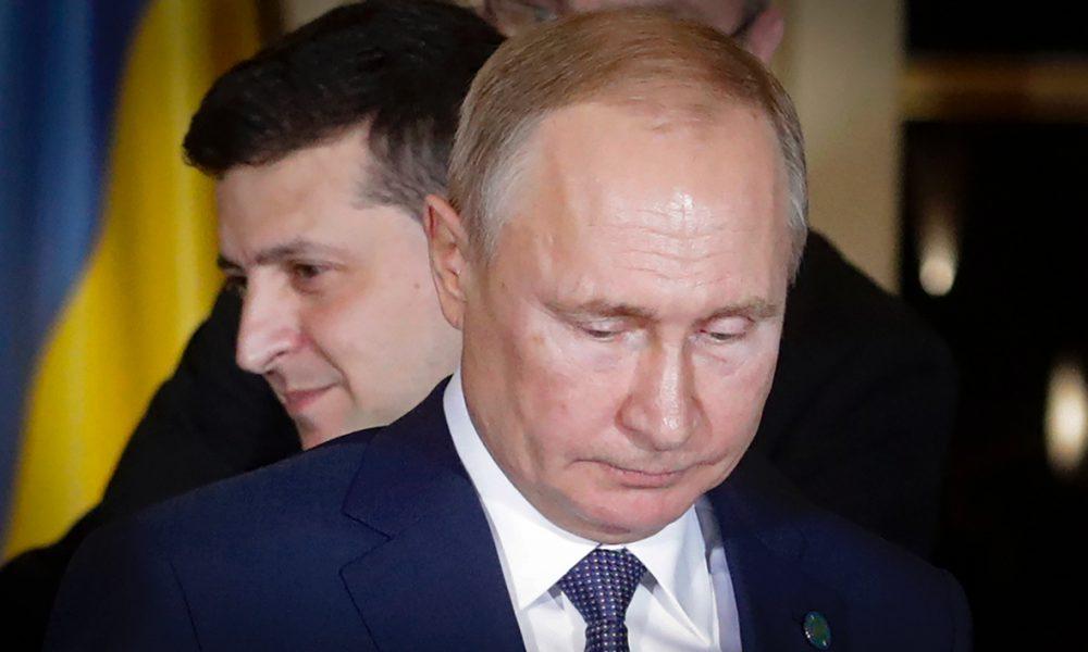 Путін і Зеленський несподівано встановили контакт. В Кремлі пояснили, що відбувається?