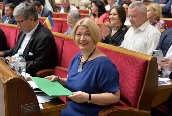 """""""Потрібно точно знати, де найгірше смердить"""": Українець витончено поставив на місце Геращенко. """"Злий рот"""""""