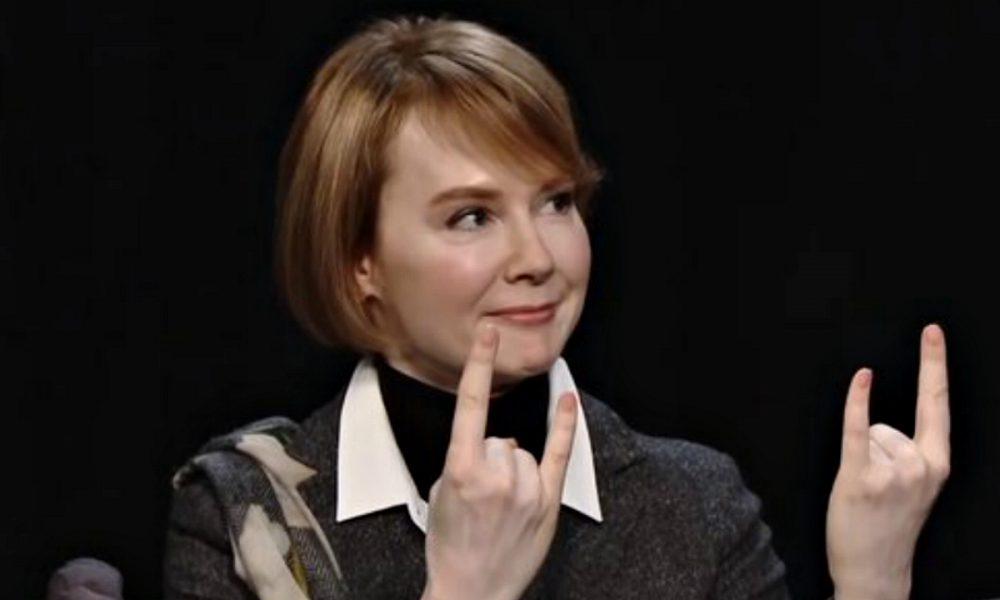 """""""Вона повернулася!"""": Олена Зеркаль отримала неочікувану посаду. """"Росії буде непереливки"""""""