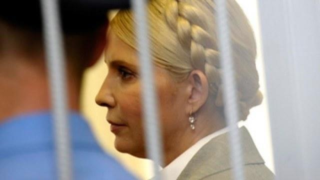 """""""Через них потрапила до в'язниці!"""": Тимошенко різко розкритикували в Мережі. Згадали скандальні контракти"""