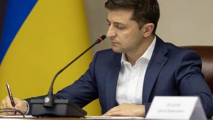 Зеленський підписав фатальний закон. Тепер пощади не буде!