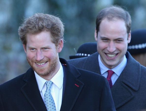 """""""Більше ніколи не зможу його обійняти"""": принц Вільям шокував світ заявою про брата. Сльози"""