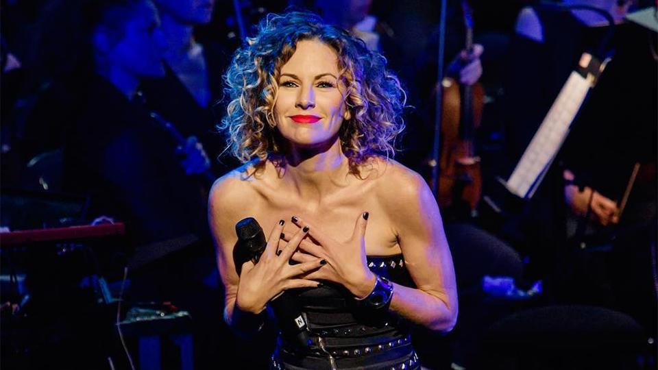 """Неможливо повірити: Пішла з життя відома співачка, зірка шоу """"Голос"""". Ще жити і жити"""