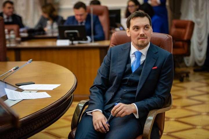 Сенсація! Озвучено несподіваний прогноз щодо Гончарука, забуде про імунітет: українці такого не чули