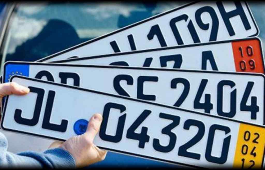 З 1 квітня! В Україну не пускатимуть авто з певними номерами. Що потрібно знати