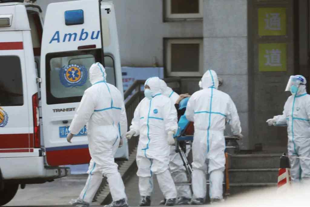Страшна статистика смерті: кількість жертв Коронавіруси стрімко зростає