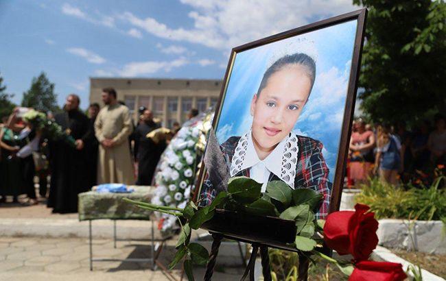 Відмовляється працювати і не бачить рідних: як живе в СІЗО вбивця Даринки Лук'яненко