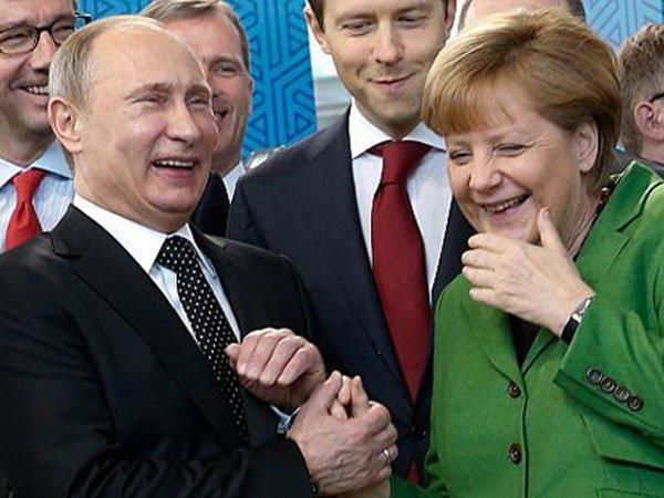 За спиною Зеленського! Меркель зробила фатальну заяву. Українці лютують