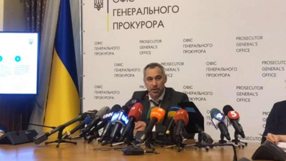 """Гучна відставка в офісі Рябошапки! Скандальний прокурор залишився без посади. """"Замішаний в аферах"""""""