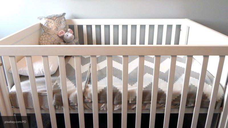 """""""Помер прямо у своєму ліжечку"""": Батько отруїв свого 4-місячного сина і спокійно пішов в іншу кінату"""