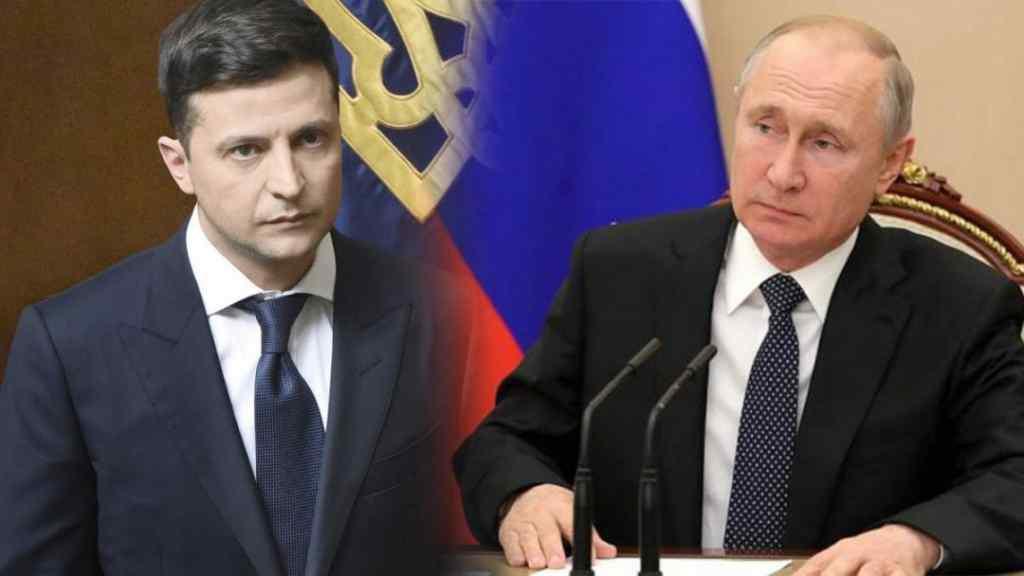 Зеленський кинув Путіна! Зустріч лідерів в Ізраїлі не відбулася. Що сталося?