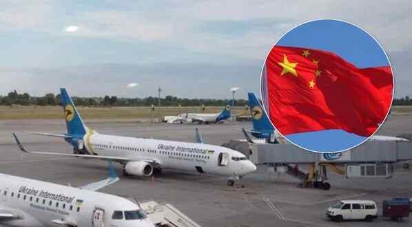 Повернення з пекла. До Києва прибув літак з евакуйованими з Китаю. Проводиться огляд