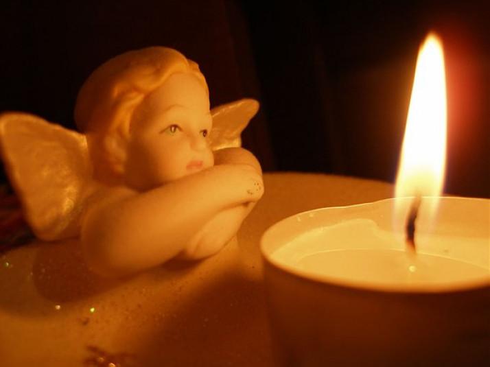 Маленького ангелика не стало! Однорічний малюк трагічно загинув… Сльози на очах