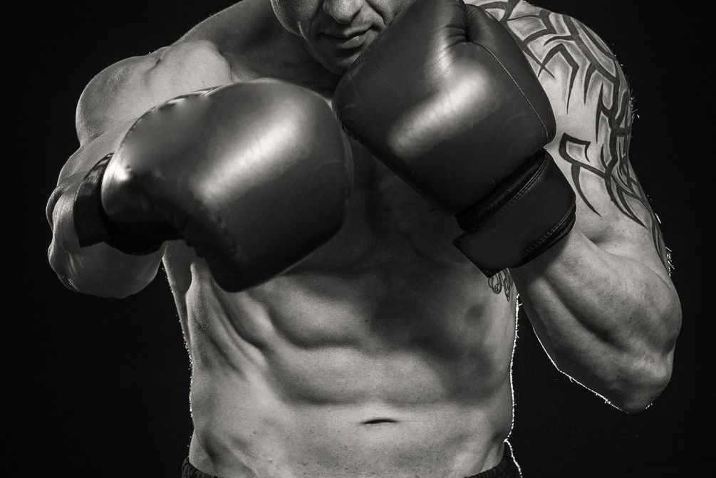 """Вкусив від відчаю: відомого українського боксера дискваліфікували на рік. Повторити """"трюк"""" свого кумира"""