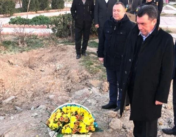 Авіакатастрофа літака МАУ: Секретар РНБО терміново вилетів до Ірану