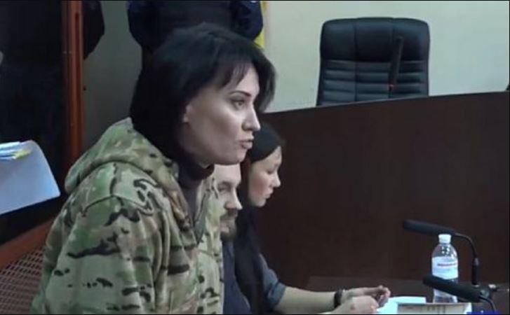 """""""До 9 квітня"""": Суд вирішив долю скандальної Марусі Звіробій. """"Погрожувала прокурорам і ображала президента"""""""