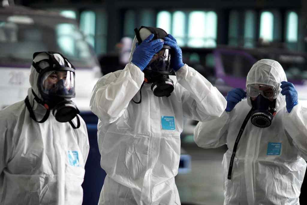 Спалах коронавірусу на круїзному лайнері. У небезпеці 25 українців. У МОЗ України зробили заяву