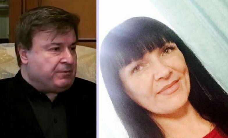 """""""Тіло пролежало там більше місяця"""": Прокурор вбив свою дружину, а тіло закопав у себе на дачі"""
