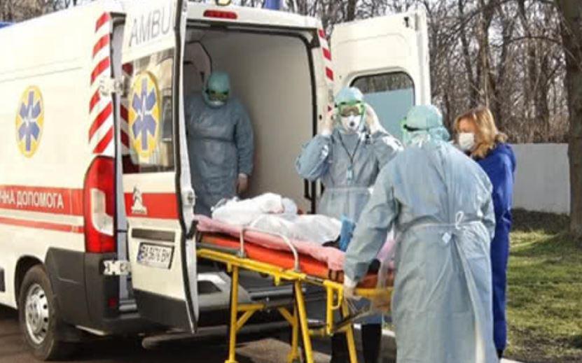 """""""Повернулися з Італії"""": у госпіталізованих в Чернівцях виявили небезпечне захворювання. Лікарі зробили заяву"""