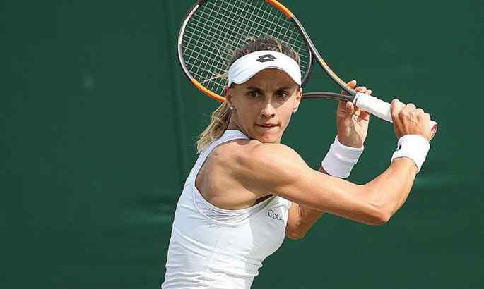"""""""За крок до тріумфу"""": Українська тенісистка програла у фіналі престижного турніру"""